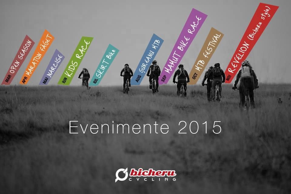 Evenimente 2015