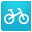 Bicheru on bikemap.net