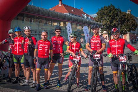 Bicheri la Alba Carolina Bike Race 2021